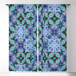 Prism pattern 69 Blackout Curtain