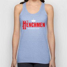 The Henchmen Chronicles T-Shirt #3 Unisex Tank Top