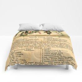 Fruit Cakes - Vintage Comforters