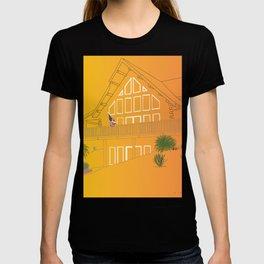 Design by Izzy Resendez T-shirt