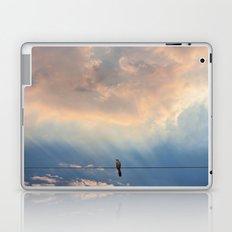 Birds Eye View Laptop & iPad Skin