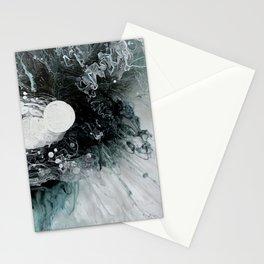 Howlite Stationery Cards