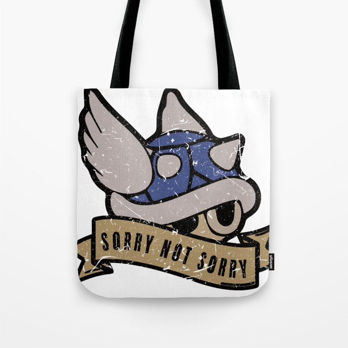 This may break your frienship Tote Bag