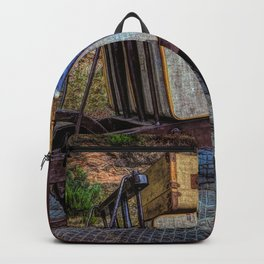 Holiday Time Backpack