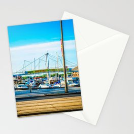 Toronto Harbourfront Stationery Cards