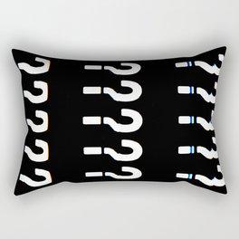? ? ? Rectangular Pillow