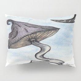 Shroom Pillow Sham