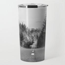 Denbigh Moors - Evo Triangle, B4501 Road Travel Mug
