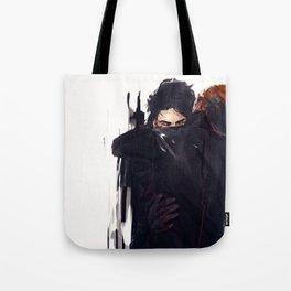 Kylux Tote Bag