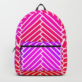 Parquet All Day - Rosé Backpack