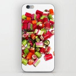 Caramel iPhone Skin