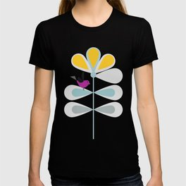 Yellow Flower #society6 #buyArt #decor T-shirt