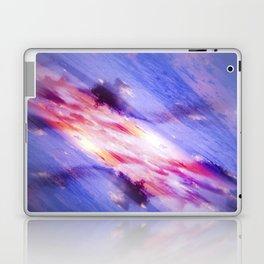 Sunset Swirl Laptop & iPad Skin