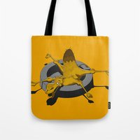 camel Tote Bags featuring Camel by 2mzdesign