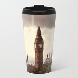 Sherlock Lives Travel Mug