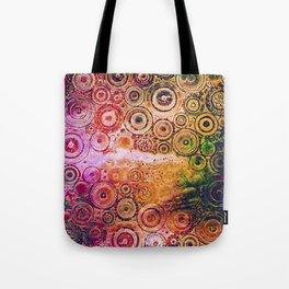 Metallic steampunk [2] Tote Bag