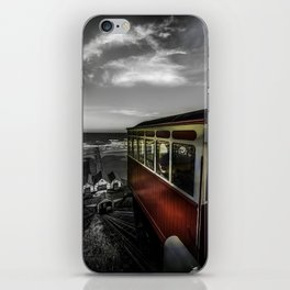 Ticket to Ride iPhone Skin