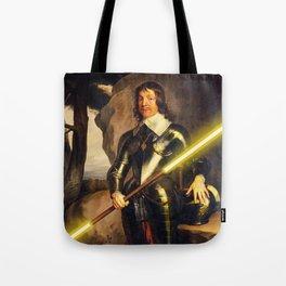 Ye Olde Glowstick III Tote Bag