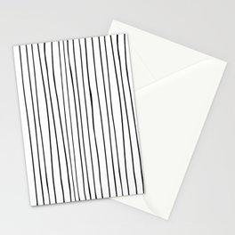 _ L I N E S Stationery Cards
