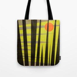 Bright Nite Tote Bag