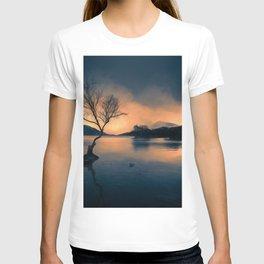 Lone Tree Snowdonia T-shirt