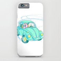 We're Doing Donuts!  iPhone 6s Slim Case