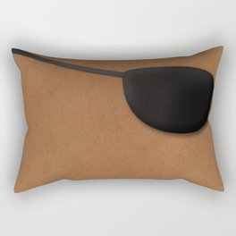 """""""Support"""" International Talk Like a Pirate Day! Rectangular Pillow"""