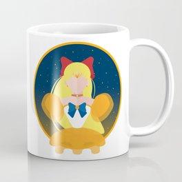 Venus Princess Coffee Mug