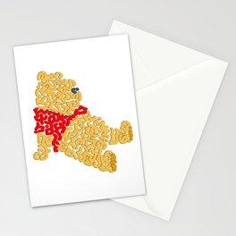 Winnie Stationery Cards