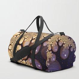 Buttered Popcorn Duffle Bag