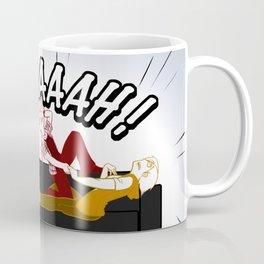 Act Natural Coffee Mug