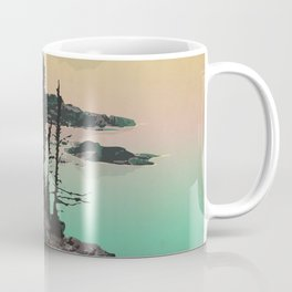 Pukaskwa National Park Coffee Mug