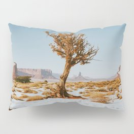 Monument Valley Juniper Pillow Sham