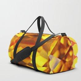 MADEIRA TOPAZ SEPTEMBER GEM BIRTHSTONE MODERN ART Duffle Bag