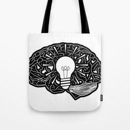Good_Idea Tote Bag