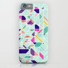 GeoLine iPhone 6s Slim Case