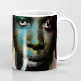 Robert johnson Coffee Mug