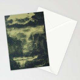 Bosch Inspired Stationery Cards