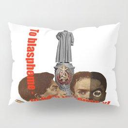 Enemy USSR Pillow Sham