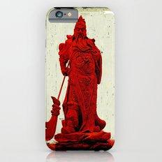 General's Red Rage Slim Case iPhone 6s