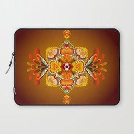 Inner explosion-III Laptop Sleeve