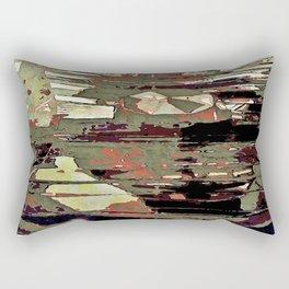 Orion's Pilot Rectangular Pillow