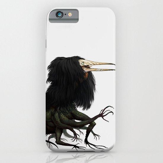 Twitchy Vukka iPhone & iPod Case