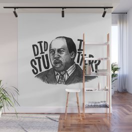 Stanley | Office Wall Mural