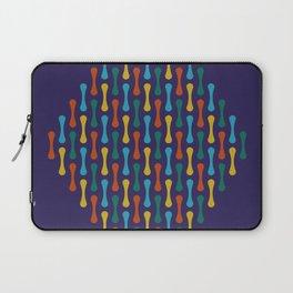 Chromosome Laptop Sleeve