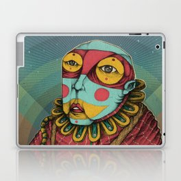 Holy Clown Laptop & iPad Skin