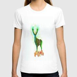 Deerskin T-shirt