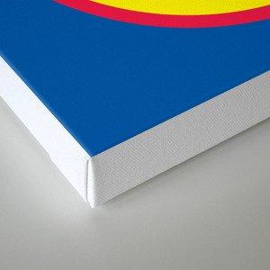 LID Canvas Print