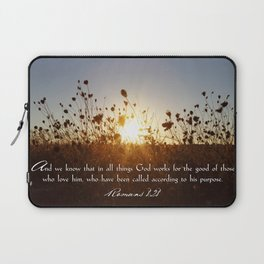 In All Things Laptop Sleeve