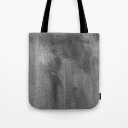 Grey Atmosphere I Tote Bag